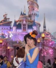 石川恵深 公式ブログ/王子様はどっちのお城から?&エミコメ!(^^)! 画像2