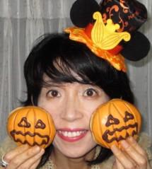 石川恵深 公式ブログ/ハロウィン ♪ 画像2
