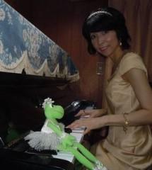 石川恵深 公式ブログ/香港へいってきま〜す 画像3