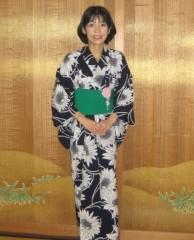 石川恵深 公式ブログ/今日は七夕☆彡織姫エミ、彦星様を待つ 画像1