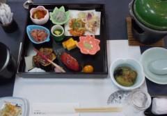 石川恵深 公式ブログ/蘭の花の天ぷら&エミコメ(^^) 画像1