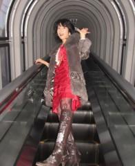 石川恵深 公式ブログ/大阪 ☆ 空中庭園の展望台 へ(^_-)-☆ 画像1