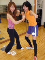 石川恵深 公式ブログ/恵深の好きなスポーツ 画像2