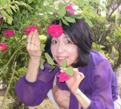 石川恵深 公式ブログ/おはよう〜ウインク(^_-)-☆ 画像1