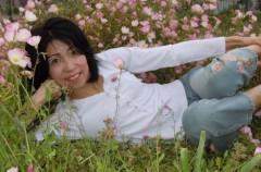 石川恵深 公式ブログ/恵深チャンちの畑で(^^♪ 画像3