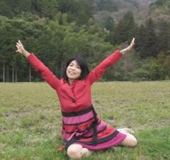 石川恵深 公式ブログ/続・柏餅のカシワの葉 画像3