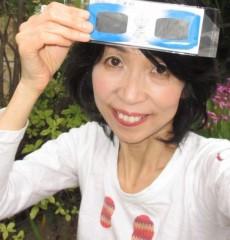 石川恵深 公式ブログ/明日は金環日食&オヤスミ☆彡 画像1