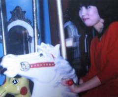 石川恵深 公式ブログ/メリーゴーランド&エミコメ!(^^)! 画像1