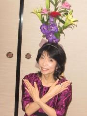 石川恵深 公式ブログ/2012年 心からありがとうm(__)m 画像2