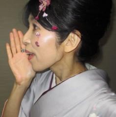 石川恵深 公式ブログ/恵深から内緒話(*^_^*) 画像3