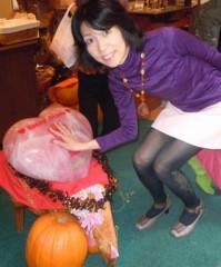 石川恵深 公式ブログ/おはよ〜♪HAPPYチャージ!&明日はエミコメ(^^) 画像2