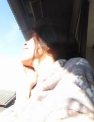 石川恵深 公式ブログ/おはー♪パック後… 画像1
