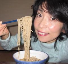 石川恵深 公式ブログ/信州・新そば &明日はエミコメ(^^) 画像3