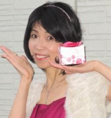 石川恵深 公式ブログ/ショコラ・ローズ(銀のぶどう)☆彡 画像1