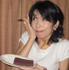 石川恵深 公式ブログ/若狭のでっちようかん で… 画像3