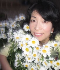 石川恵深 公式ブログ/明日!恵深テレビ出演☆CBC「ゴゴスマ」&お庭のマーガレット 画像3