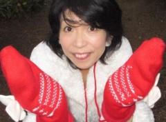 石川恵深 公式ブログ/恵深チャン 手袋を買いに   画像3