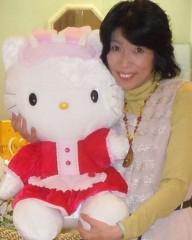 石川恵深 公式ブログ/おはよ〜♪ ハグ☆彡 画像2