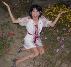石川恵深 公式ブログ/恵深チャンちのコスモス(*^_^*) 画像3