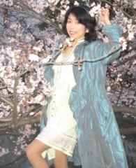 石川恵深 公式ブログ/桜祭りへ行ったぁ(^^) 画像2