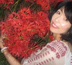 石川恵深 公式ブログ/ごんぎつねの彼岸花 (愛知県半田市) 画像2