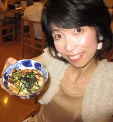 石川恵深 公式ブログ/名古屋名物ひつまぶし☆あつた蓬莱軒 画像1