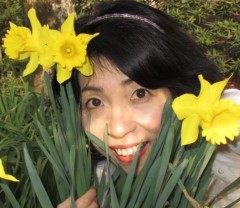 石川恵深 公式ブログ/おはよ〜♪ 恵深チャンちの水仙 画像3