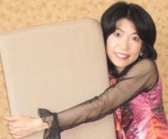 石川恵深 公式ブログ/抱きクッション&エミコメ!(^^)! 画像3