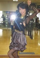石川恵深 公式ブログ/仮装してスリラー♪ 画像3