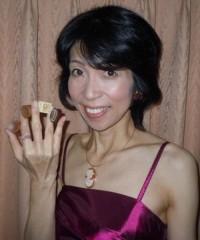 石川恵深 公式ブログ/香港ぺニンシュラホテル☆チョコ&エミコメ(^^) 画像3