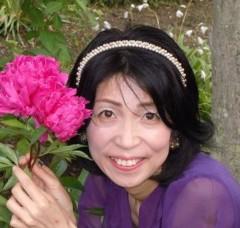 石川恵深 公式ブログ/お庭の牡丹を見て(*^_^*) 画像3