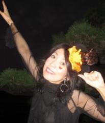 石川恵深 公式ブログ/ハッピーハロウィン♪ 画像1