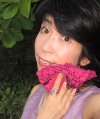 石川恵深 公式ブログ/ハンカチ or  タオル王子・姫?  画像1