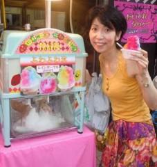 石川恵深 公式ブログ/愛知県安城市七夕祭りへ 画像2