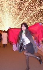石川恵深 公式ブログ/三重県☆なばなの里へ 画像2