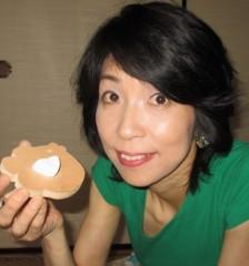石川恵深 公式ブログ/恵深チャンが彫った☆木彫リコースター☆彡 画像3
