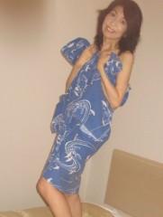 石川恵深 公式ブログ/…包まれて&おやすみ☆彡 画像1