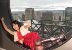 石川恵深 公式ブログ/大阪 ☆ 空中庭園の展望台 へ(^_-)-☆ 画像2