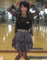 石川恵深 公式ブログ/仮装してスリラー♪ 画像2