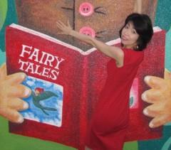 石川恵深 公式ブログ/明日は地元小学校で朗読&指導 (新美南吉) 画像2