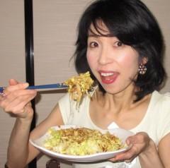 石川恵深 公式ブログ/春キャベツand矢場とんのみそだれ&明日はエミコメ(^^) 画像3
