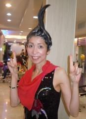 石川恵深 公式ブログ/台湾式シャンプー 画像2