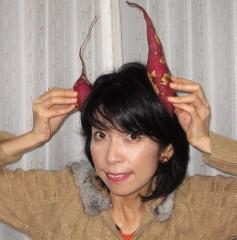 石川恵深 公式ブログ/妹んちの薩摩芋 画像2