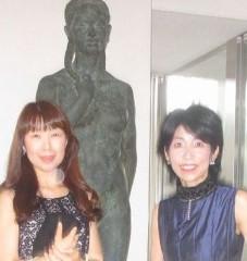 石川恵深 公式ブログ/2012 あいち・短歌大会で朗読出演 画像2