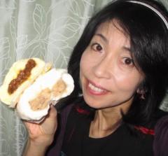 石川恵深 公式ブログ/安納芋まん and…&明日はエミコメ(^^) 画像3