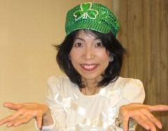石川恵深 公式ブログ/アイルランドのイベントへ♪ (東日本大震災復興チャリティー) 画像3