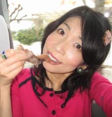 石川恵深 公式ブログ/恵深made生八つ橋 ☆八つ橋庵とししゅうやかた 画像3
