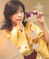 石川恵深 公式ブログ/冬の月&おやすみ☆彡 画像2