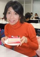 石川恵深 公式ブログ/大和ハウスオーナーレディース会☆寄せ植え教室&エミコメの日(11日) 画像2