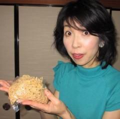 石川恵深 公式ブログ/石巻焼きそば(宮城県) &明日はエミコメ(^^) 画像2